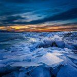 Ice Floe 1