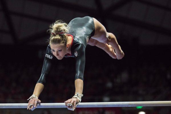 U of U Gymnastics
