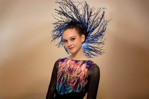 Maren (Blue)