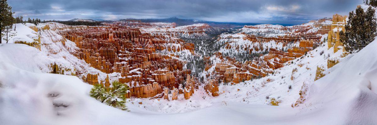 Bryce Canyon National Park Landscape Photography
