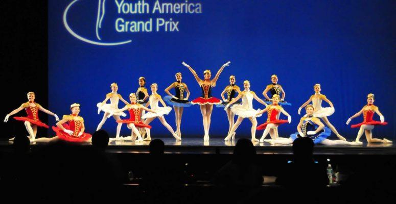 American Grand Prix of Ballet