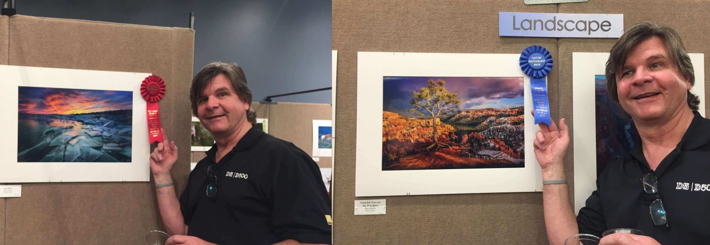 BYU Monte Bean Nature Photography Competition and Exhibition